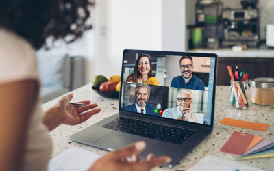 Are your meetings working virtually, or are they only virtually working?