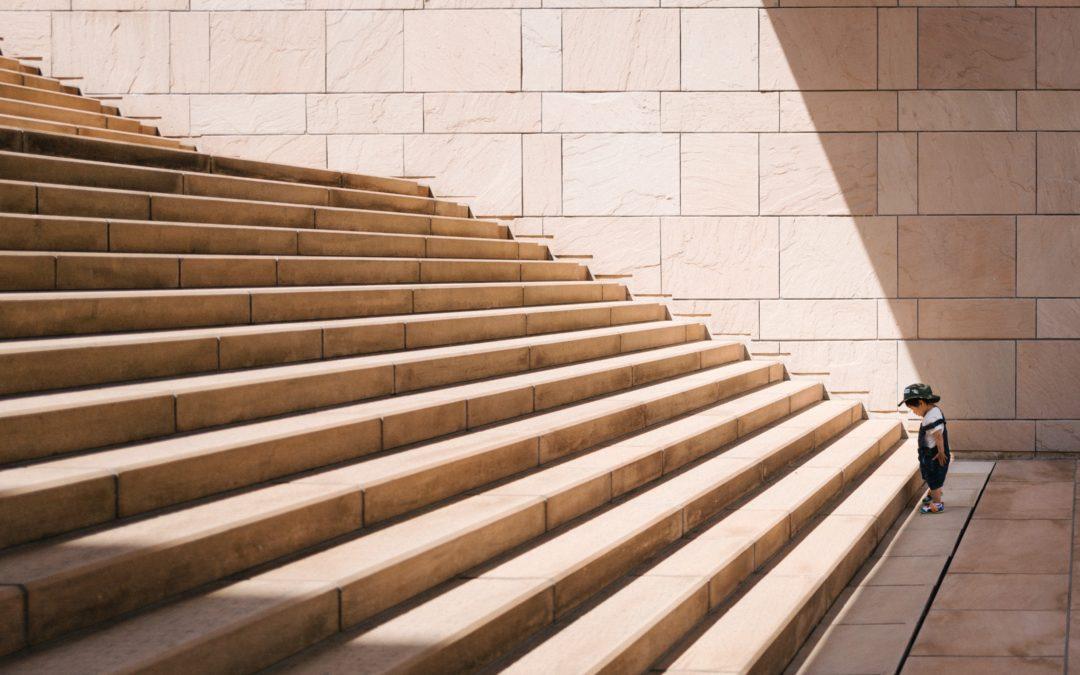 Reframing Adversity
