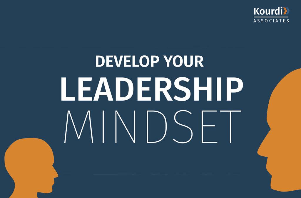 Develop your Leadership Mindset